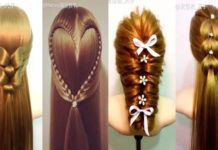 11 Amazing Hair Transformations – Easy Beautiful Hairstyles Tutorials  Best Hairstyles for Girls