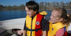 Fun Facts About Life Jackets - Boat.com