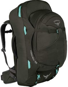 2c6fcf3316 Osprey Packs Fairview 55 Backpack - Women s