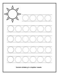 Summer Crafts For Preschoolers Easy - Summer Handwriting Worksheets For Kids, Kindergarten Handwriting, English Worksheets For Kids, Preschool Writing, Kindergarten Math Worksheets, Tracing Worksheets, Alphabet Worksheets, Preschool Activities, Handwriting Practice