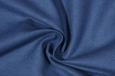 Linen Solids :: Kaufmann Liam 50/50 Linen & Cotton Decorator Fabric in Denim $14.95 per yard - Fabric Guru.com: Fabric, Discount Fabric, Upholstery Fabric, Drapery Fabric, Fabric Remnants, wholesale fabric, fabrics, fabricguru, fabricguru.com, Waverly, P. Kaufmann, Schumacher, Robert Allen, Bloomcraft, Laura Ashley, Kravet, Greeff