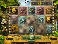 ¡Vuelve a la Época de los Conquistadores!  Gonzo's Quest™ | Jugar a las tragamonedas gratis en tragamonedasx.com
