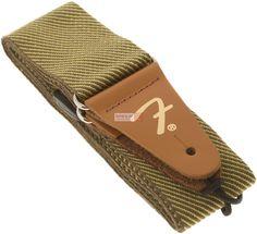 Pořiďte si FENDER Vintage Tweed Strap u největšího prodejce hudebních nástrojů. Expedujeme ihned. Vše skladem v e-shopu a na prodejnách. Záruka 3 roky a nejlepší služby.