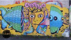 #JuicioFinal #Poquet  #ArteCallejero #MadeInMDQ #MardelPlata #MDQ #StreetArt