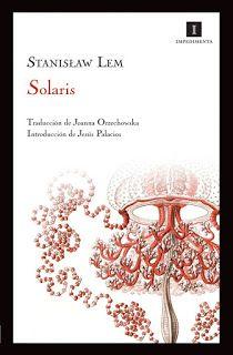Solaris, de Stanislav Lem.
