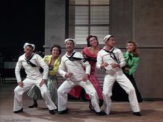 fliXposed: On the Town (1948) - Star of the month... Gene Kelly
