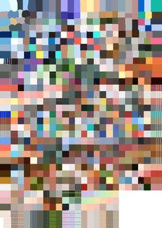 couleurs de lauren 2
