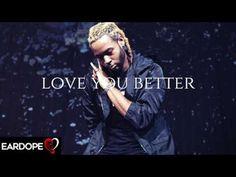 PARTYNEXTDOOR- Love You Better