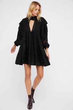 Shop our Heartbreaker Mini Dress at FreePeople.com. Share style pics with FP Me, and read & post reviews. Free shipping worldwide - see site for details.