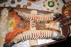 #Sternzeichen #Fisch kulinarisch im #Spreewald
