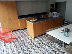 Moderne Keuken DT400