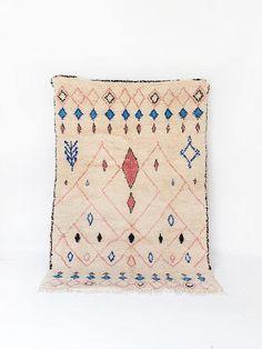 The Lennon Shag Rug Moroccan Rug Berber Rug Beni Ourain Morrocan Rug, Moroccan, Overstock Rugs, Nursery Rugs, Berber Rug, Pink Rug, Contemporary Rugs, Paris, Handmade Rugs