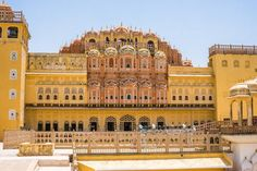 If you are visiting Jaipur for the first time and looking for single or 2 days Jaipur sightseeing tour then #BhatiTours is here to make your trip classic by #Jaipursightseeing.