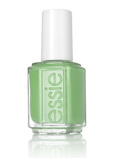Essie 'Mojito Madness' Nail Polish   Summer 2012 Collection