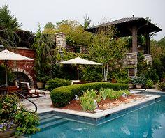 Old Edwards Inn & Spa // Highlands, NC