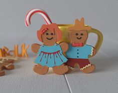 """Check out new work on my @Behance portfolio: """"Happy Cookies"""" http://be.net/gallery/64732253/Happy-Cookies"""