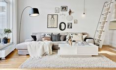 Scandinavian living room design styles from Norway, Sweden, Denmark and Finland have some key elements they all share. They true essence lies in the balance of functionality, simplicity, and aesthetics. Even their simple designs have subtle elegance and warmness that create a homely feel. Family and guests are two very important aspects that need to […]