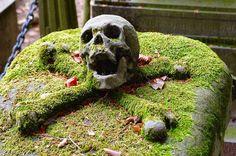Brugge cemetery, Belgium