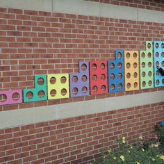 Giant Outdoor Number Frames Take learning outdoors with these colourful, giant frames! Eyfs Classroom, Outdoor Classroom, Outdoor School, Classroom Ideas, Primary Classroom, Outdoor Learning Spaces, Outdoor Play Areas, Play Spaces, Outdoor Education