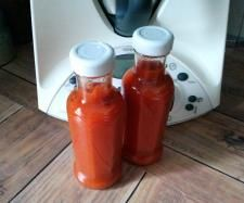Rezept Ketchup, super lecker! von Ina1910 - Rezept der Kategorie Saucen/Dips/Brotaufstriche