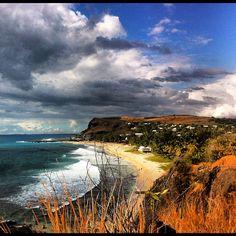 Boucan Canot Beach - Saint gilles les Bains, Ile de la Réunion