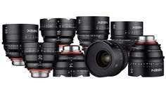 Samyang Optics has announced the XEEN 20mm T1.9 video-cine lens. The latest model is part of the company's XEEN cinema lens lineup, bringing the total number of lenses up to eight. The new XEEN lens w