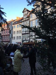 Kerstmarkten Hannover, lievelingsdingen.nl