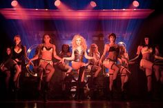 Feature: Burlesque is more — BollyBrit