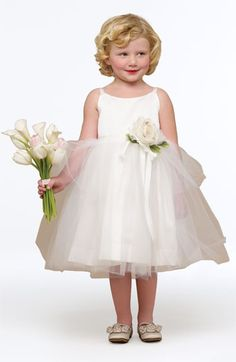 Us Angels Tulle Ballerina Dress (Toddler Girls, Little Girls & Big Girls) | Nordstrom $150