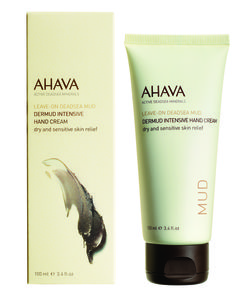 MAGNIFICENT MUDS Dead Sea mud, the most mineral-rich mud on earth, is known all over the world for relieving stress pains, aching muscles, and inflammation. Dermud™ Intensive Foot Cream uses AHAVA's patented leave on mud technolog Foot Cream, Hand Cream, Dry Sensitive Skin, Dry Skin, Body Lotions, Jojoba Oil, Beauty Care, Shea Butter, Body Care