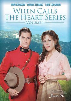 When Calls The Heart: Canadian West The Series, Limited Edition Volume 1 DVD - Checkout the movie 'When Calls The Heart: Canadian West The Series' on Christian Film Database: http://www.christianfilmdatabase.com/review/when-calls-the-heart-canadian-west-the-series/