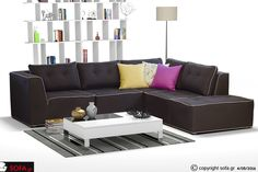 Sofa, Couch, Interior, Furniture, Home Decor, Settee, Settee, Decoration Home, Indoor