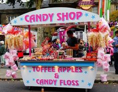 Mobile Candy Shop~♛