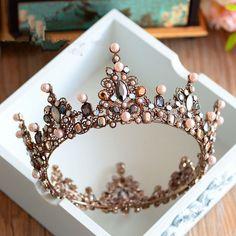 Wholesale cosplay crown from Cheap cosplay crown Lots, Buy from Reliable cosplay crown Wholesalers. Bridal Crown, Bridal Tiara, Quinceanera Tiaras, Queens Tiaras, Wedding Tiaras, European Wedding, Cosplay Hair, Crystal Crown, Rhinestone Wedding