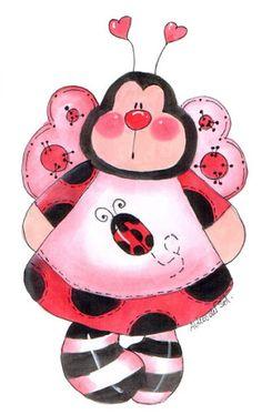 linda bug