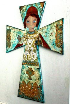 Black Friday Sale 40 off at checkout  Infant Jesus by FlorLarios, $68.00
