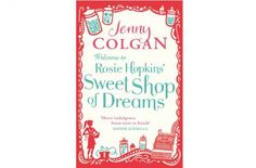 Welcome to Rosie Hopkins' Sweet Shop of Dreams review