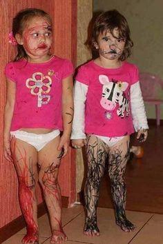 ¿Supervisar a mis sobrinas? Pan comido!