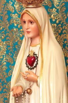 Fotos de Nossa Senhora de Fátima