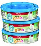 Shop for playtex diaper genie refils at buybuy BABY. Buy top selling products like Playtex® Diaper Genie® Complete Diaper Pail with Refill and Playtex® Baby Diaper Genie® Refills. Diaper Genie Refill, Wipe Warmer, Diaper Pail, Newborn Diapers, Thing 1, Disposable Diapers, Baby Registry, Baby Care, Baby Gifts