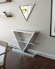 ABSTRACT 6 Design Heizkörper Abstracte Wohnzimmer Heizkörper, Design  Heizung Küche. | Exklusieve Design Heizkörper | Pinterest