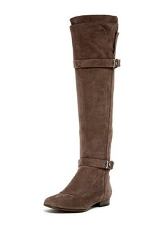Sigerson Morrison Mikalo Knee-High Boot by Non Specific on @HauteLook
