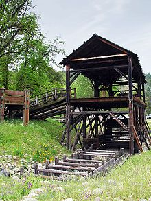 Sutter's Mill. Just outside of Sacremento. 1848 gold found here & led to gold rush.