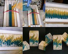 Le Feathered Mantra Swril ou Mantra Swirl Plume, mis au point par  Ramy Sanchez : une autre façon de réaliser le mantra swirl   Ramy a...