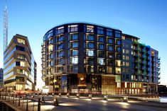 Oslo is Europe's quickest growing capital city. The city is located at the innermost point of the Oslo fjord. Oslo offers accommodation in every price. Stavanger, Trondheim, Design Hotel, The Thief Hotel Oslo, Oslo Hotels, Urban Lifestyle, Luxury Lifestyle, Parks, Bar Restaurant