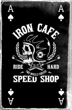 Ironcafe Motorcycle Accessories