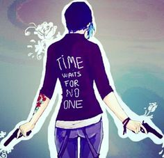 Life is Strange - Chloe