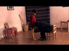 El Traje - Tamara Chubarovsky, DVD Rimas y Juegos de Movimiento - YouTube