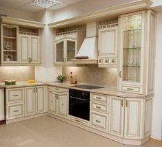 Кухни в венецианском стиле, интерьер, фото | Kuhniplan.ru