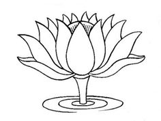 buddha drawings free | ... art royalty free stock outline symbol drawing known as part of free